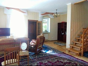 Сдаётся особняк Vip городок Аларча 150m2. 5 комнат в Бишкек