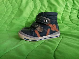 Dečije Cipele i Čizme | Pancevo: CipeleDecije cipele Baldino br. 22Unutrasnje gaziste 14 cm.Ocuvane