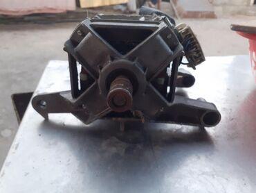 Мотор 220 в.в хорошем состоянии