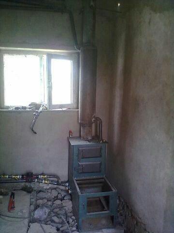 Отопление. Монтаж и ремонт систем в Бишкек