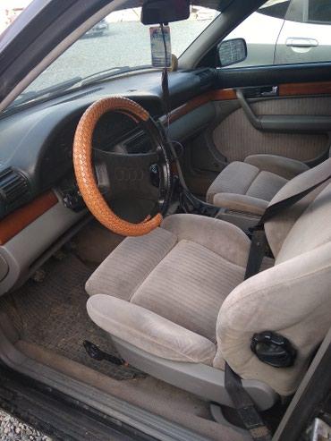 Audi S4 1992 в Лебединовка
