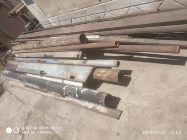уголок металлический в Кыргызстан: Куплю черный металл, деловые материалы слом металлоконструкций цена