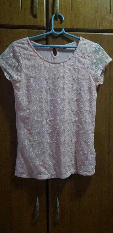 Ženska odeća   Raska: LCW bebi roza, savrsena 1000din