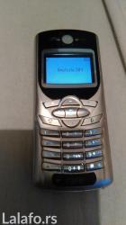 Motorola-v150 - Srbija: U dobrom stanju,sim f