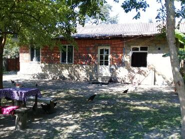 qax - Azərbaycan: Satış Ev 90 kv. m, 2 otaqlı