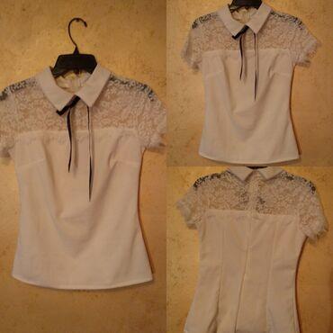 Košuljica - majčica, nošena samo jednom na par sati. M veličina