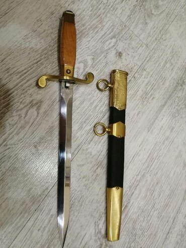 Коллекционные ножи - Бишкек: Куплю