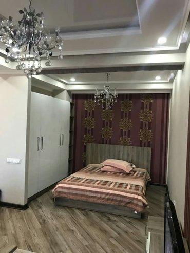 Квартира посуточная в южных микрорайонах,ночь,все есть в Бишкек