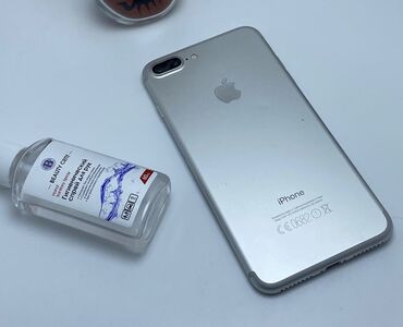 Продаю iphone 7Plus 256GB gray Состояние : идеал 10/10