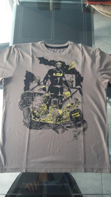 Original nike muska majica - Loznica