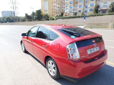 Toyota Prius 1.5 l. 2008 | 112000 km