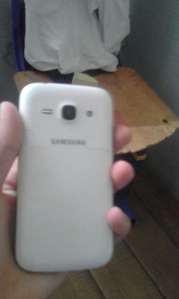 samsung galaxy a5 2015 qiymeti в Азербайджан: Б/у Samsung Galaxy Ace 3 4 ГБ Белый