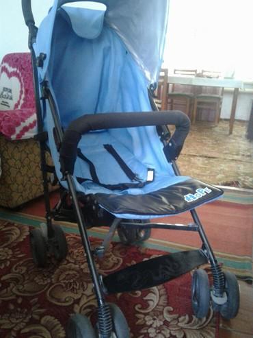 Коляски в Кок-Ой: Продаю дет . коляску отл. состоянии качество супер