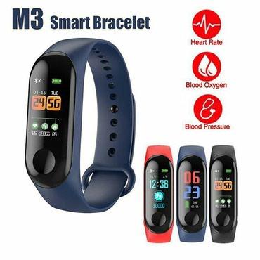 Bakı şəhərində Smart Bracelet