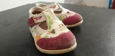 Dečije Cipele i Čizme - Arandjelovac: Ciciban patofnice za devojcice velicina 19