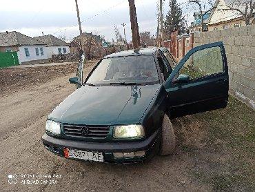 диск vw в Кыргызстан: Volkswagen Vento 1996