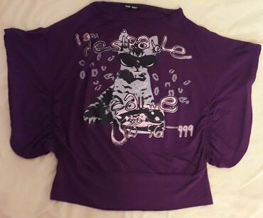 Majica velicina m - Srbija: Interesantna majica,univerzalna velicina