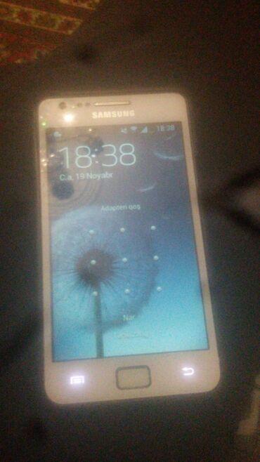 Samsung galaxy s2 - Азербайджан: Samsung S2