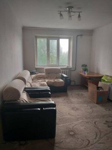жеке менчик в Кыргызстан: Индивидуалка, 2 комнаты, 47 кв. м