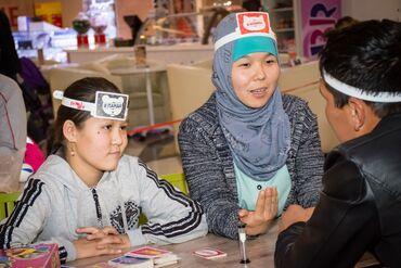 Балдар карантин маалында эмне кылышы керек? Бишкек шаарында. Алар комп