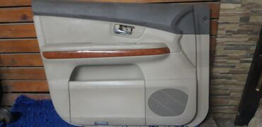 lexus rx350 в Кыргызстан: Обшивка лексус rx350