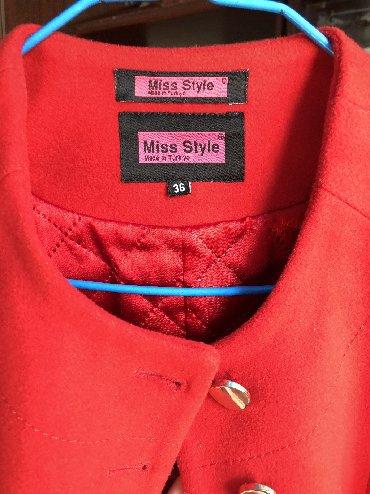 Продаю пальто натуральный кашемир,Турция 36 размер Sцена 170$ уступл