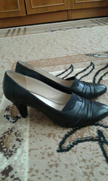 jubku 40 razmer в Кыргызстан: Туфли женские, новые, размер 40