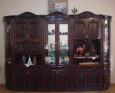 Bakı şəhərində Мебель, гостиная, итальянская модель. В превосходном состоянии.