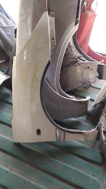 запчасти на японские авто в Кыргызстан: Японские авто запчасти б/у кузовные двигателя, моторы, оптика. Из