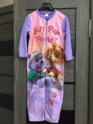 качественные детские вещи в Кыргызстан: Отличный подарок! Теплые пижамки из супер качественного тонкого флиса