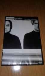 dvd r диск в Кыргызстан: Продаю DVD диск с группой Savage Garden новый.в городе Ош.цена 300сом