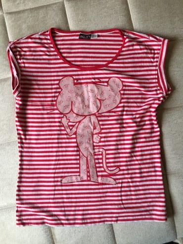 Poklon uz kupovinu preko 1000din. Pink Panter majica - Nis