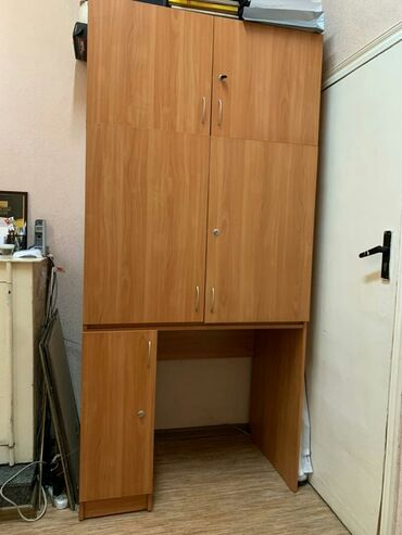 2036 объявлений: Продаю шкаф в отличном состоянии  Район юг-2 элебаева 63 Не писать зво