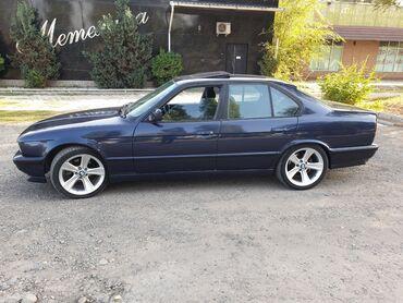 BMW 525 2.5 л. 1990 | 200000 км