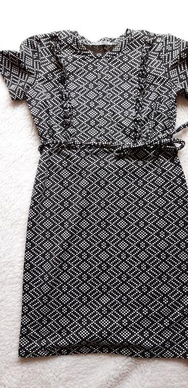PS haljina nova br 40 rastegljiva