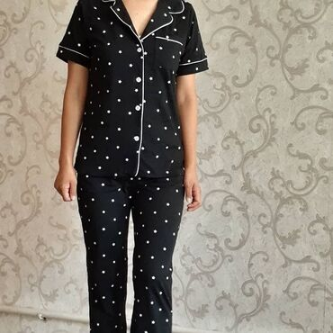 Личные вещи - Джалал-Абад: Российские пижамы 44-54размеры.1400сом,качество люкс