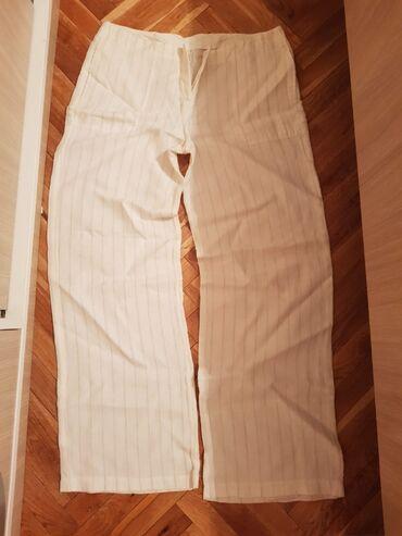Pantalone - Srbija: Lanene pantalone