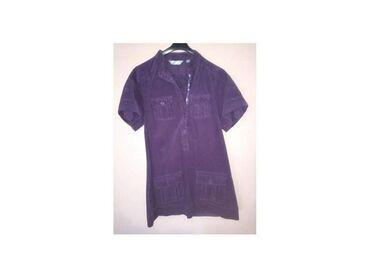 Original Adidas tunika haljina od plisa Prelepa haljinica od sitnog t