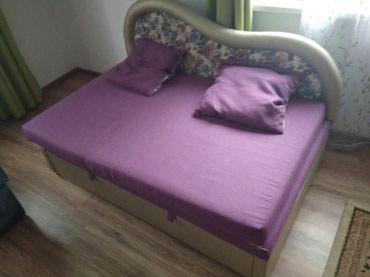 Спальний диван цена 9000 сомов в Бишкек