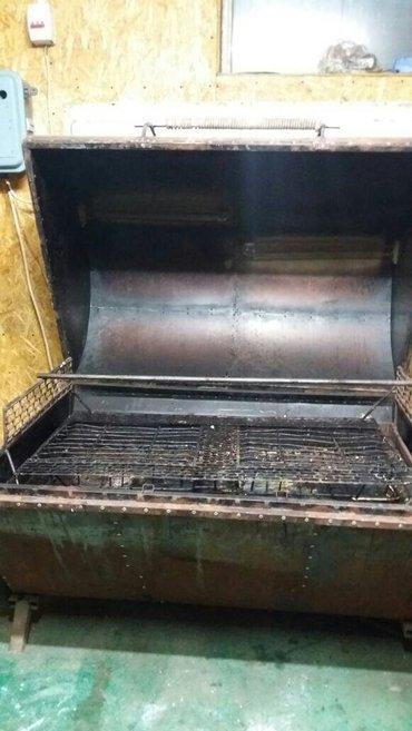 Электрическую печку духовку из в Бишкек