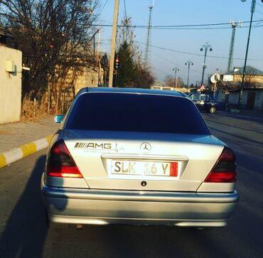 brilliance-m2-1-8-at - Azərbaycan: Mercedes-Benz C 180 1.8 l. 1998