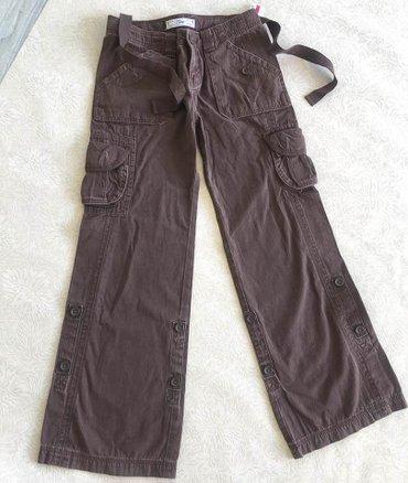 Джинсы gap новые. на 12 лет. прочная джинсовая ткань. 900 сом в Бишкек