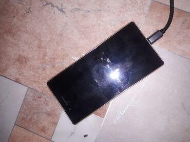 Сони телефон - Кыргызстан: Продаю или меняю 2 телефона 1 Sony Z3 32GB 2 nokia e72 сони горит