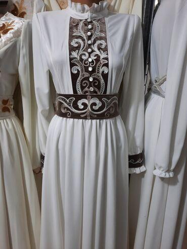 Национальные платья для кыз узатуу и свадебУлуттук койноктор кыз