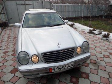 Mercedes-Benz 320 2000 в Бишкек