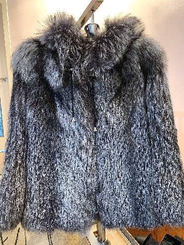 Женская одежда в Каракол: Шуба!!!!Чернобурка!!!Продается шикарная шубанатуральный мех