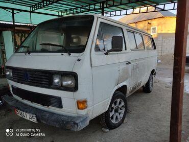 аккумуляторы для ибп everexceed в Кыргызстан: Volkswagen Transporter 1.8 л. 1985 | 100000 км