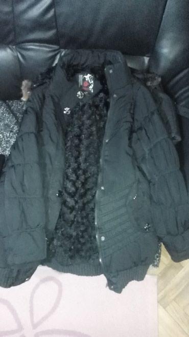Zenska zimska jakna 3xl - Sombor
