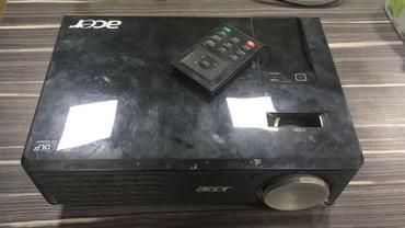 Проектор Acer x110p. Состояние 4/5. До в Бишкек