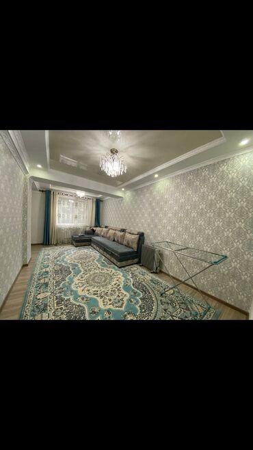 Квартиры - Бишкек: Сдается квартира: 1 комната, 42 кв. м, Бишкек